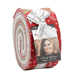 Moda Christmas Morning Jelly Roll