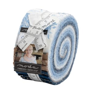 Moda Crystal Lane Jelly Roll