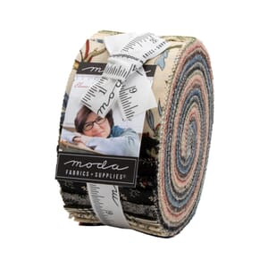 Moda Elinores Endeavor Jelly Roll