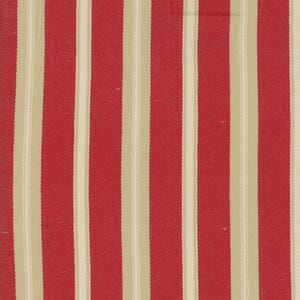 Moda Fabric Atelier de France Wovens Twills Rouge 12558-31