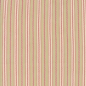 Moda Fabric Atelier de France Wovens Twills Rouge 12558-33