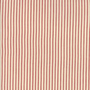 Small Image of Moda Fabric Atelier de France Wovens Twills Rouge 12558-34