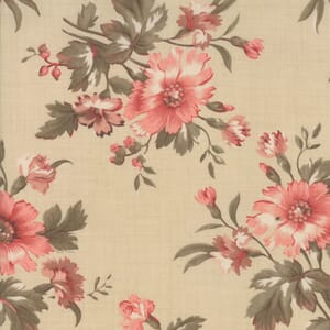 Small Image of Moda Fabric Atelier de France Provence Oyster