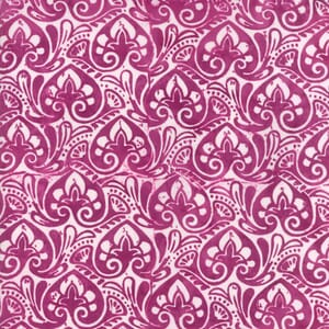 Small Image of Moda Fabric Longitude Batiks Magenta 27259-104