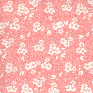 Moda Fabric 30s Playtime Friendly Blooms Petal 33592 23