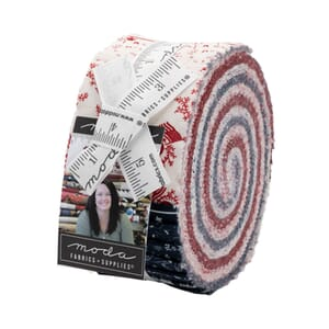 Moda American Gathering Jelly Roll
