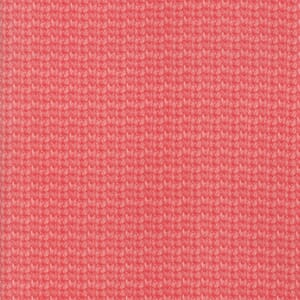Moda Fabric At Home Cozy Red