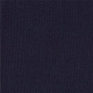 Small Image of Moda Fabric Bella Solid 108 Inch Wide Navy