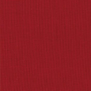 Small Image of Moda Fabric Bella Solids Country Red