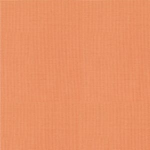 Small Image of Moda Fabric Bella Solids Ochre