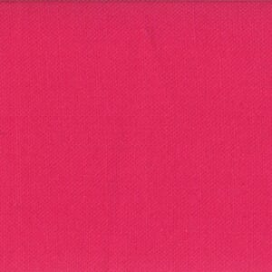 Small Image of Moda Fabric Bella Solids Shocking Pink