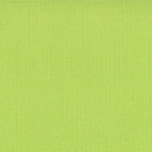 Small Image of Moda Fabric Bella Solids Summer House Lime