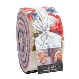 Moda Belle Isle Jelly Roll