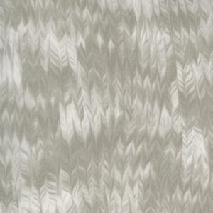 Moda Fabric Botanicals Feathers Vintage Grey 16914 12