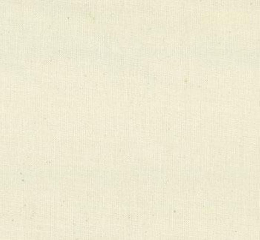 Moda Fabric Calico 60 Count 45 Inches Wide Natural