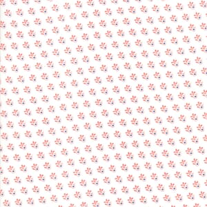 Moda Fabric Catalina Sprig Cream