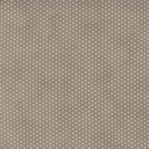Moda Fabric Cranberries and Cream Star Sprinkles Cocoa 44268 15