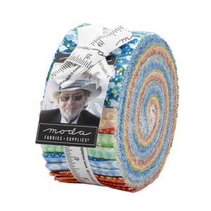 Moda Dreamscapes Jelly Roll