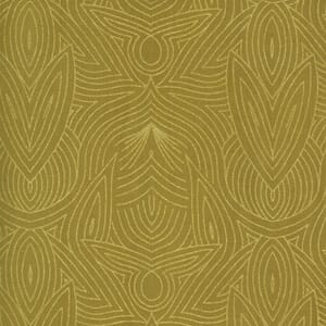 Moda Dwell in Possibility Metallic Nouveau Umber