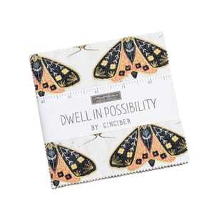 Moda Dwell In Possibility Charm Pack