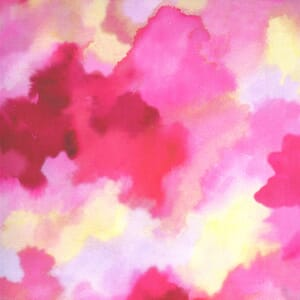 Moda Fabric Fanciful Forest Clouds Petal 33575 17