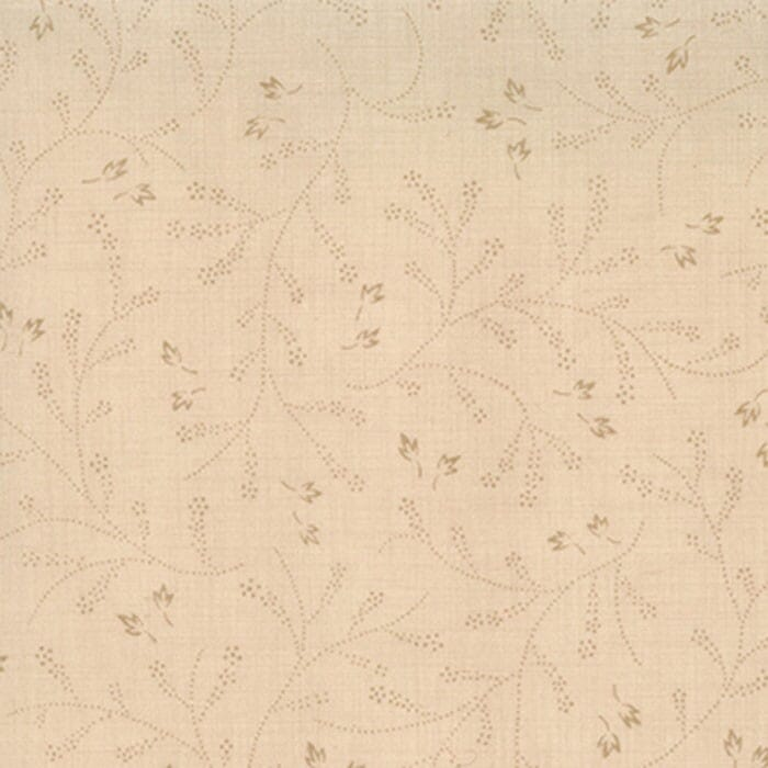 Moda Fabric French General Favourites Clochette Oyster