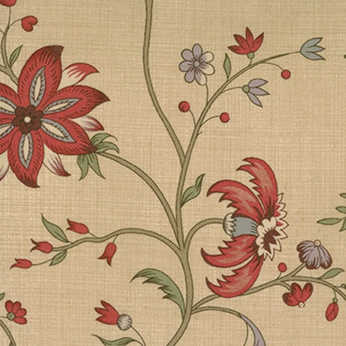 Moda Fabric French General Favourites Floral Tea