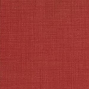 Moda Fabric French General Favourites Solid Rouge Red