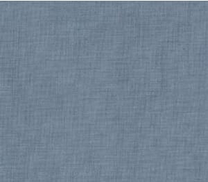 Moda Fabric French General Favourites Solid Woad Blue