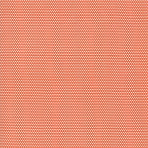 Moda Fabric Good Times Tiny Dots Orange