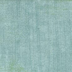 Small Image of Moda Fabric Grunge Basic Aqua Blue