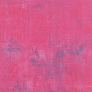 Small Image of Moda Fabric Grunge Berry Pink