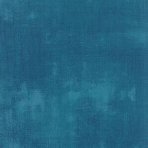 Small Image of Moda Fabric Grunge Horizon Blue