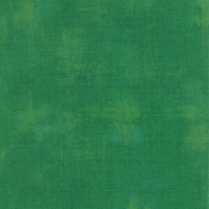 Small Image of Moda Fabric Grunge Kelly Green