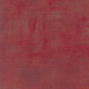 Small Image of Moda Fabric Grunge Mineral Rose