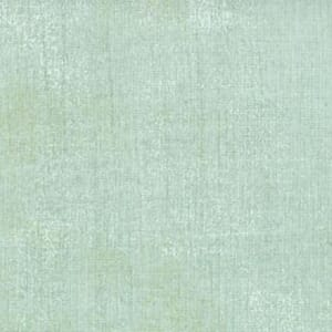 Small Image of Moda Fabric Grunge Mint