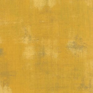 Small Image of Moda Fabric Grunge Mustard