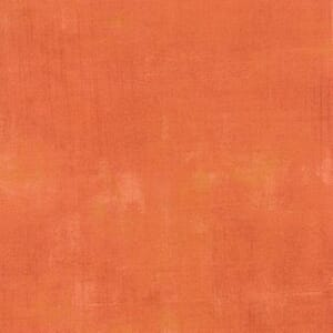 Small Image of Moda Fabric Grunge Papaya