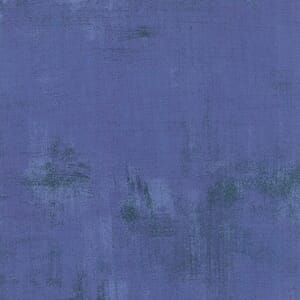 Small Image of Moda Fabric Grunge Periwinkle