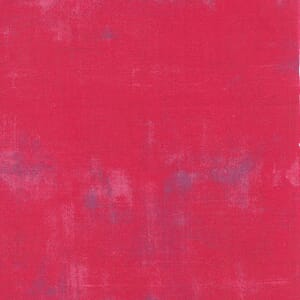 Small Image of Moda Fabric Grunge Raspberry