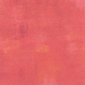 Small Image of Moda Fabric Grunge Salmon