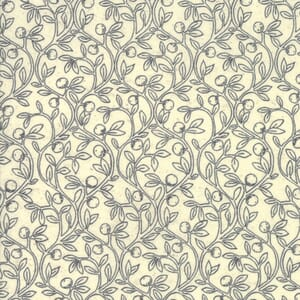 Moda Fabric Home Vine Natural