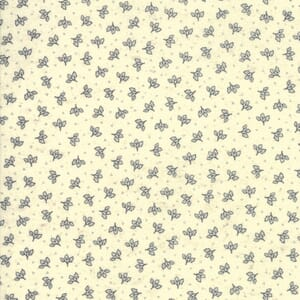 Moda Fabric Home Bud Natural