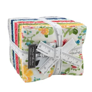Moda Through the Years Fat Quarter Bundle
