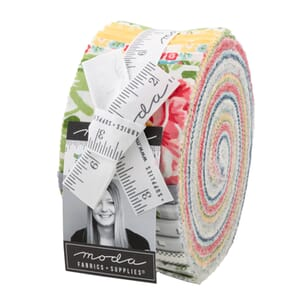 Moda Homestead Jelly Roll