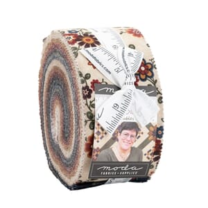 Moda Hope Blooms Jelly Roll