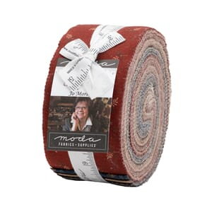 Moda Hopewell Jelly Roll