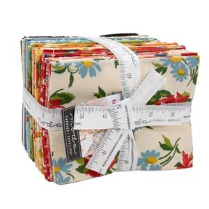 Moda Its Elementary Fat Quarter Bundle