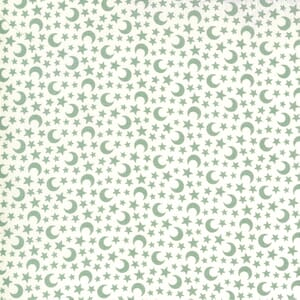 Moda Fabric Kitty Corn Magic Dust Goblin 31173 21