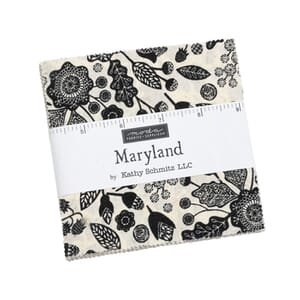 Moda Maryland Charm Pack